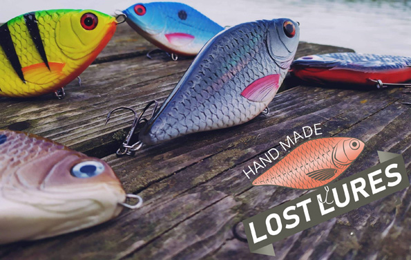 Lost Lures