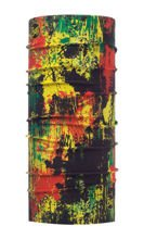Buff High UV Protection Rasta Multi BUF 117023