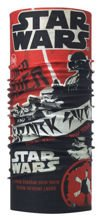 Buff Original Star Wars GALAXY TOUR RED BUF 115427