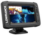 Echosonda Lowrance Elite 7 Ti2 Active Imaging 3in1 000-14640-001