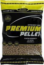 Lorpio Premium Pellet Floating Hookable 6mm 500g