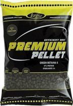 Lorpio Premium Pellet Green Betaina 2mm 200g
