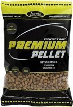 Lorpio Premium Pellet Method Basic 4,5mm 700g