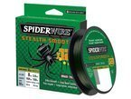PLECIONKA SPIDERWIRE STEALTH SMOOTH 12 BRAID MOSS GREEN 150M 0.11MM 1507353