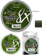 Plecionka Dragon Giant Cat 8X 100lb 25m 40-31-210