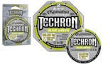 Plecionka Kamatsu Techron Olive Green 0,08mm 135m