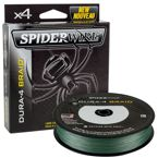 Plecionka SPIDEWIRE Dura 4 Green 0,12mm/150m 1450378