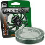Plecionka SPIDEWIRE Stealth Smooth 8 Green 0,14mm/150m 1422069