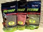 Traper Method Mix 1kg Amur 00154