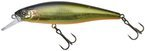 Wobler ILLEX Squad Minnow 65SP UV Secret Gold BaitFish 57301