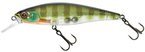Wobler ILLEX Squad Minnow 95SP Ghost Blue Gill 63261