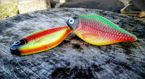Wobler Lost Lures Ferox S 10cm 36g F11 Jamaica
