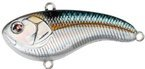 Wobler Sebile Flatt Shad Sink FS-077-SK-NBBH Natural Blue Back Herring ( Vib, rattlin ) 1407729