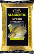 Zanęta Lorpio Magnetic Bream 2kg. ZA-LO422