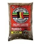 Zanęta Marcel Van Den Eynde Turbo Black Carroyer 2kg