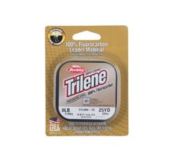 Berkley Trilene 100% Fluorocarbon 0,28mm / 25m 1323806