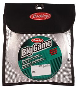 Berkley Trilene Big Game 80LB/100m 1116695