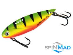 Cykada Spinmad King 18g 0612