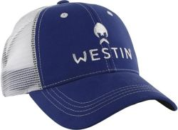 Czapka Westin Trucker Cap Collage Blue A26-390-OS