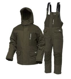 Kombinezon DAM® XTHERM WINTER SUIT roz. L 60122