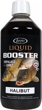 Lorpio Liquid Booster Halibut 500ml
