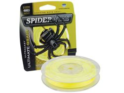 Plecionka Spiderwire Yellow  0,25/270m 20Lb 1345595
