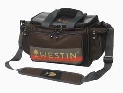 Torba Westin W3 Lure Loader Small 43x25x22cm Grizzly Brown/Black A38-387-S