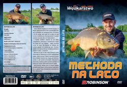 "WMH DVD nr 142 "" Methoda na lato """