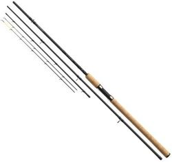 Wędka Daiwa Black Widow Feeder 360/150g 11789-360