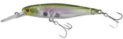 Wobler ILLEX DD Squirrel 67 SP HL Ghost Smelt 57510