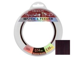 Żyłka DRAGON Specialist Pro - Match & Feeder 0,14mm/300m 31-09-014