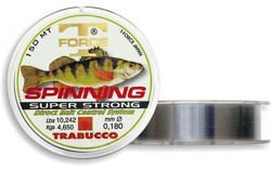 Żyłka Trabucco T-Force Spinning Perch 0,16/150m